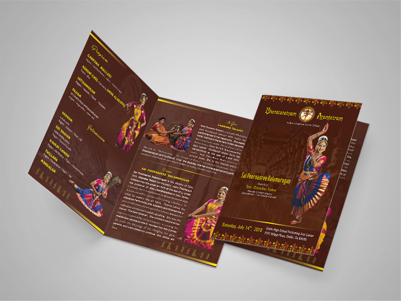 Personalised Invitation